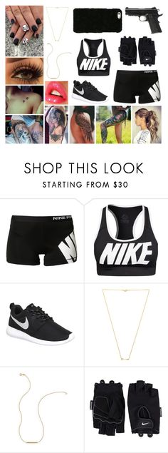 """673"" by damia-king ❤ liked on Polyvore featuring NIKE, Wanderlust + Co, Wish by Amanda Rose and Dolce&Gabbana"