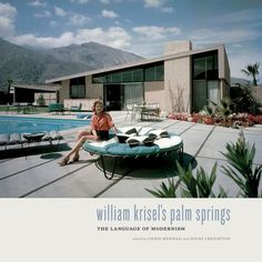 This first major monograph chronicling the work and architectural philosophy of William Krisel features examples and insights from Krisel's own papers, culled from his personal collection as well as t