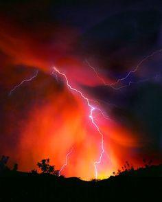 lightning and   http://exploringuniversecollections.blogspot.com