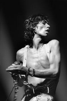 Mick Jagger - 1973