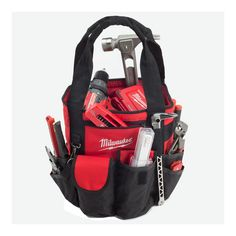 49-17-0180 Milwaukee Open Tool Carrier