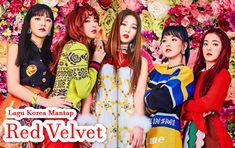 Kumpulan Full Album Lagu Red Velvet