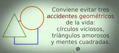 Geometria de la #vida. #coaching #PsicologiaCoaching