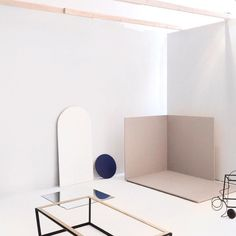 """soudasouda: """"@SoudaBrooklyn / @charlieschuck: Everything will need to line up before the camera can come out. Building out in studio with @iacoli_mcallister @natashafelker Follow Souda on Tumblr """""""