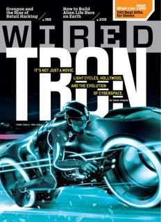 Tron Wired