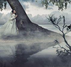 foto. Konrad Bąk dress. Ewa Jobko