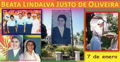 Lindalva Justo de Oliveira: una beata moderna
