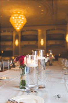 E Schmidt Photography | Detroit Wedding Photographer | Westin Book Cadillac Wedding