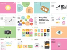 Think Big — Sean Rees — Graphic Communication