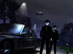 Alien UFO Sightings: CIA Cover-up Alleged in JFK's 'Secret UFO Inquiry'