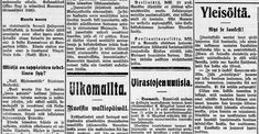 Kuvahaun tulos haulle vanhoja suomalaisia fontteja