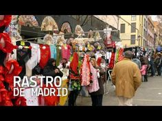 Madrid (España/Spain) - 10 sitios que tienes que ver - YouTube - easy to understand and great pictures