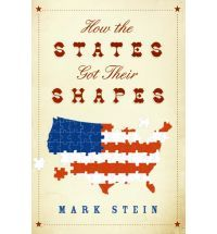 Mark Stein's book, as well as the television series derived from it, have given us insight and entertainment about our neighbour to the south. The book starts with an introduction showing how major chunks of North America came to be part of USA. Then each state is examined in terms of the peculiarities of its border.