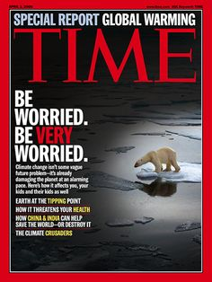 Apocalypse Not:  The Oscars, The Media and the Myth of 'Constant Repetition of Doomsday Messages' on Climate--The two greatest myths about global warming communications are 1) constant repetition of doomsday messages has been a major, ongoing strategy and 2) that strategy doesn't work and indeed is actually counterproductive!