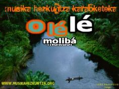 Uelele moliba makasi -  A song from Congo - Lyrics and Translation on Mama Lisa's World