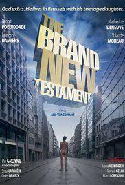 series e filmes legendados em Portugues: Le Tout Nouveau Testament 2015