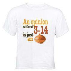 An Onion Pie T-Shirt> Onion Pie> Malarkey Pie - geeky t-shirt goodness
