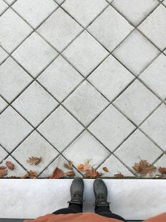 DIY: How To Install Pavers Over Old Concrete