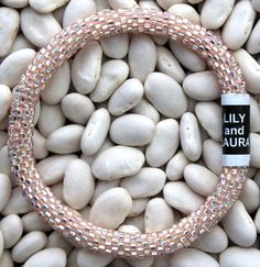 Rainbow Rose Gold - LILY and LAURA® Bracelets