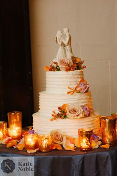 Katie Noble | #AldenCastle #LongwoodVenues #Wedding #BostonWedding #Cake #WeddingCake #Candles #EventDesign #Details #TableDesign #Candles #Flowers www.longwoodevents.com www.katienoble.com
