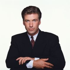 The Young Alec Baldwin: Dashing Photos from His Early Days | Hollywood | Vanity Fair