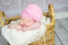 A Jamie Rae Hat makes the perfect shower gift! Mom's love to use them to create some of their first memories. #jamieraehats #babyshowergifts #babyhats