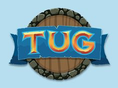 TUG by Nerd Kingdom - Everything you loved about games like Minecraft and Fables but in one! I can't wait for this.