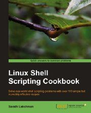 Free Book - Linux Shell Scripting Cookbook (Computers & Technology)