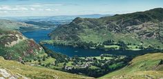 18 Places You Have To Visit In The UK! in Advice, United Kingdom | Travel | Hand Luggage Only