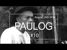恋愛相談 二股していました paulog#10 August 16 2014 VLOG
