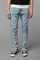 Urban Outfitters - Standard Cloth Super Skinny Jean