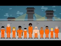 Mass Incarceration in the US - Vlogbrothers