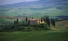 vintage homes in Italy | Guide to villas in Italy: holiday planner 2011