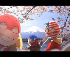 Countryhumans Indonesia,Malaysia and Philippines by ADTAG on DeviantArt Country Art, Human Art, Marvel Funny, Cool Drawings, Cool Art, Funny Pictures, Asia, My Arts, Kawaii