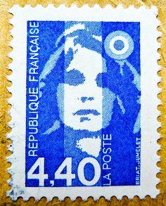 France, Marianne