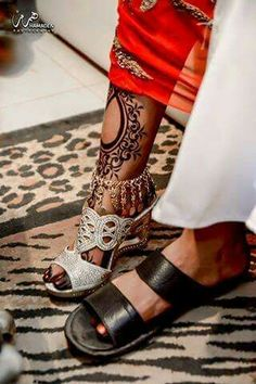 #Jirtig : #Traditional #Sudanese #Wedding