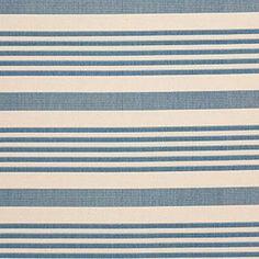 Clic Stripe Outdoor Rug