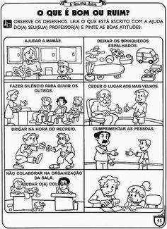 Educando com Amor: Histórias e Oficinas pedagógicas - A galinha ruiva Emotions Activities, Stories For Kids, Bullying, Kindergarten, Homeschool, Diagram, Classroom, Education, Professor