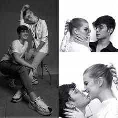 Valencia, Couple Photos, Couples, Celebrities, Flamingos, Couple Shots, Celebs, Couple Photography, Couple