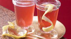 Rezept: Cranberry-Gewürz-Punsch