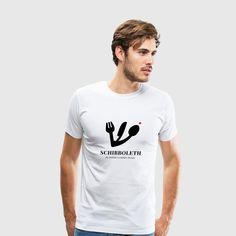 Coach / Coaching / Entraineur / Sport T-shirt premium Homme Cool Jazz, T Shirt Designs, Om Mantra, Sport T-shirts, Viscose Fabric, Tee Shirts, Tees, Pullover, Modern Man