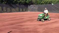 Boca West Country Club Tennis Court Transformation
