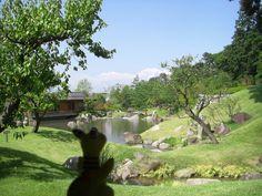 Maebashi, Gunma 5 (Maebashi Park)