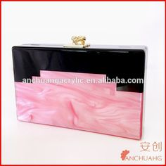 Perspex Clutch Bag_pink_black , Find Complete Details about Perspex Clutch Bag_pink_black,Clear Acrylic Clutch Bag,Jewelled Evening Bags,Box Clutch Evening Bag from -Yiwu Anchuang Acrylic Products Factory Supplier or Manufacturer on Alibaba.com