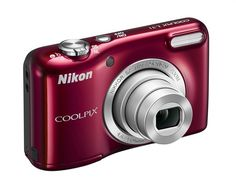 Price Rs.4,900/- Buy #Nikon #Purple Coolpix L31 Online in India