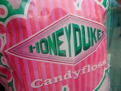 At the Wizarding World of Harry Potter, Harry Potter Candy, Candyfloss, Mountain Dew, Candy Shop, Canning, Awesome, Harry Potter Sweets, Home Canning, Conservation