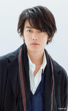 WAKUWAKU Recommended Actor - TAKERU SATOH - | WAKUWAKU JAPAN