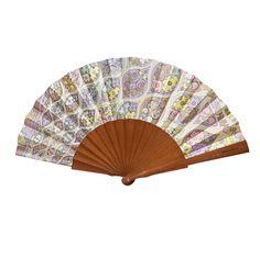 Never used emilio pucci fan