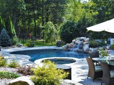 We've been providing swimming pool design, installation, renovations, construction and maintenance programs to CT, RI and MA communities since Gunite Swimming Pool, Swimming Pool Designs, Aqua Pools, Pool Companies, Pool Installation, Building A Pool, Pool Builders, Backyard, Patio