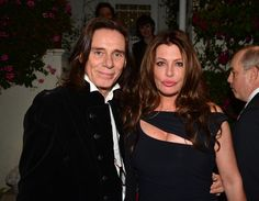 Kelly LeBrock Photos: Inside the BritWeek Launch Party